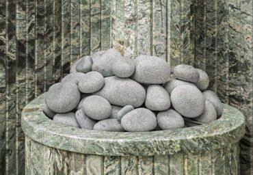 Камни для печей саун и бань