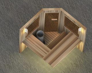 BANI-US. Проектирование саун и бань
