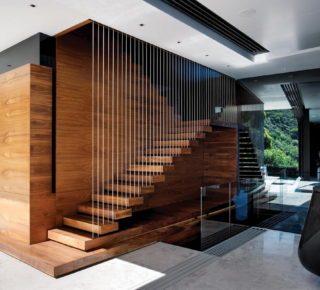 BANI-US. Фото работ по производству и установке лестниц