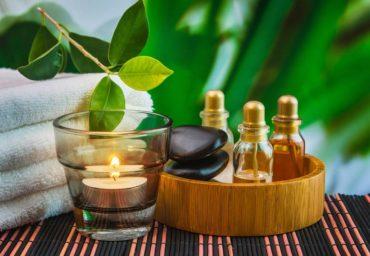 Эфирные масла в бане или сауне